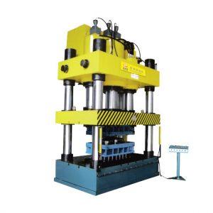 Four-Column Drawing Hydraulic Press YC28A Series