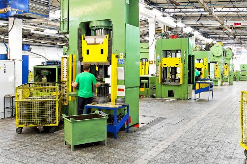 bly hydraulic press machine