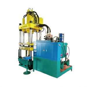 Double Beam Drawing Hydraulic Press YBS Series