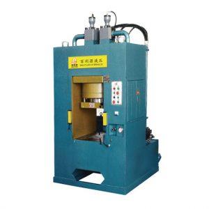 Hardware Tools Press Forming Machine YBG Series