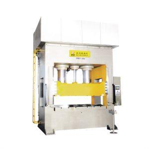 Hydraulic Drawing Press DKLS Series