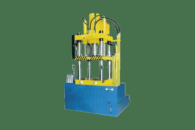 Hydraulic Drawing Press YBLS Series