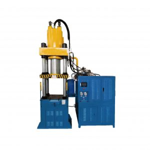 Hydraulic Molding Machine for Cold Extrusion YBL Series